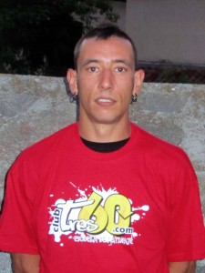 Nacho Corrales