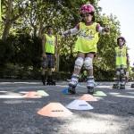Nuevo curso de patinaje infantil Las Tablas 2018