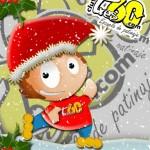 Ruta Polvorón (Luces y Papá Noel) – Dic17