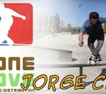 One Love_Jorge Cerro