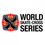 world skatecross series logo