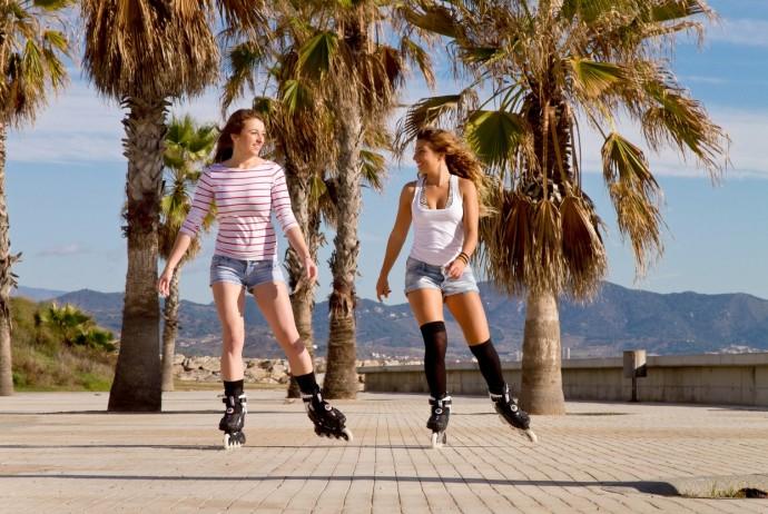 Clases de patinaje Madrid_Clubtres60