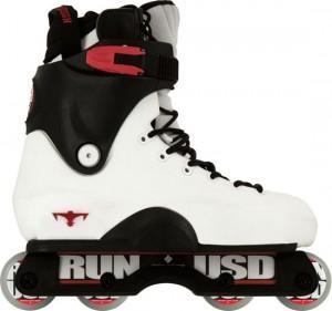 patines de agresivo