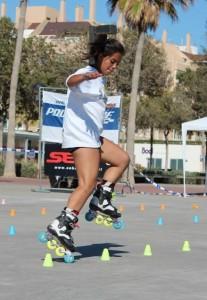 Patinaje Freestyle_Miriam Fatmi_Club Tres60_wheeling
