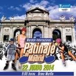 maraton patines madrid - Tres60