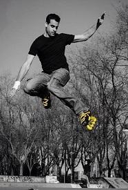 gerardo rodriguez_profesor particular patinaje en línea