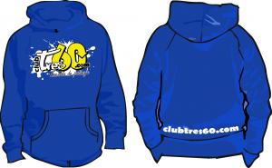 07 - sudadera - Tres60 - Azul