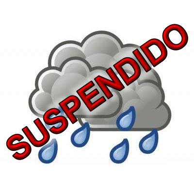 """KDD BBQ 4 de Diciembre de 2016 """"Ermita de montequinto Suspendido-lluvia1"""