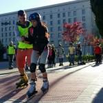 Curso de iniciación al patinaje (Zona Vaguada)