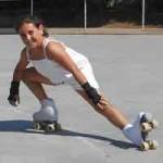Clases de patinaje en Barajas distrito