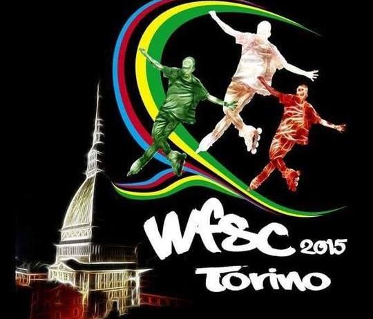 Cartel Mundial Freestyle Turin 2015