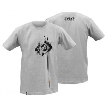 camiseta españa gris
