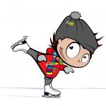 ¡Ven a patinar sobre hielo! 01/12/18