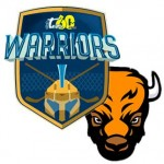 Warriors-VS-Bisontes