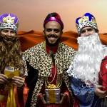 Ruta Roscón con los Reyes Magos – 4-Ene-18