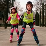 Nuevo curso patinaje Mirasierra -Primavera