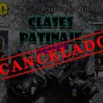 Clases de patinaje gratis (Barrio del Pilar) 03/03