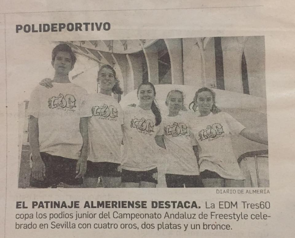 Freestyle noticia Tres60