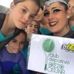 Crónica Trofeo de Mejorada del Campo 22/Abr/17