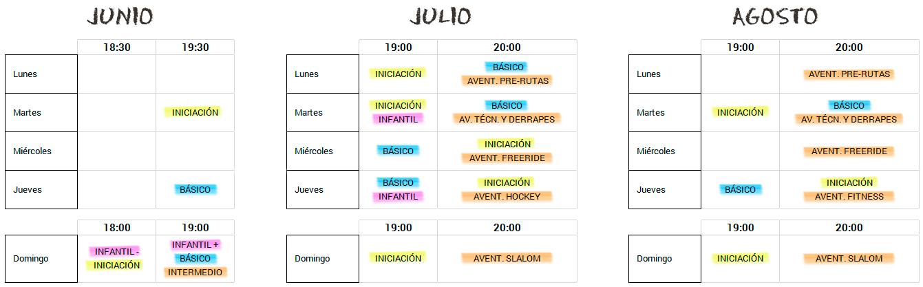 HORARIOS-CLASES-INTENSIVOS-VERANO-2017_ok
