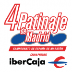 IV Maratón de patinaje de Madrid IberCaja 11/Jun