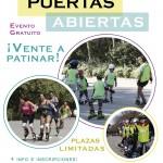 Patinaje Línea gratis – Alcalá de Henares 30/Sep