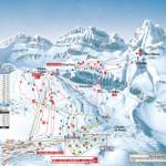 Enero 2018 – Viaje Tres60: Esquí en Candanchú
