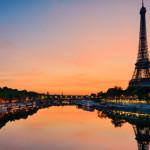 Viaje Tres60 2018: París
