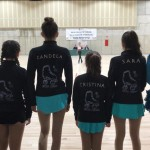 Equipación para entrenamiento de patinaje en Brezo Osuna