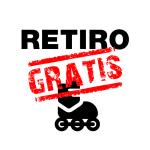 Patinaje línea gratis RETIRO 23/09