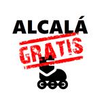 Patinaje linea gratis ALCALÁ de Henares 30/09