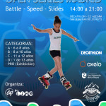 Freesyle – II Open Series de Madrid 11/11/18