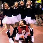 Festival patinaje artístico – Fin curso 18/19