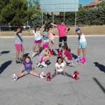 Campamento de verano en Madrid 2019 04