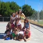 Campamento de verano en Madrid 2020