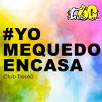 Entrenamiento en casa COVID19 #Yomequedoencasa