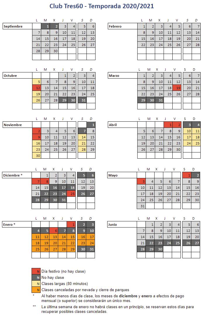 club-tres60-actualizado-enero-calendario_clases_20-21